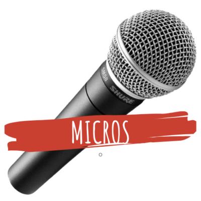 Location micros