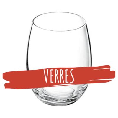 Vente Verres