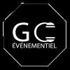 Logo GC événementiel